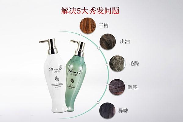 """""""赫芸""""来科普:一下子看出一瓶洗发水的好坏,这才是最直接的方法"""