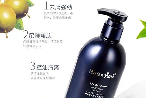 """洗发水""""赫芸""""品牌保持长久盈利的关键是什么?"""