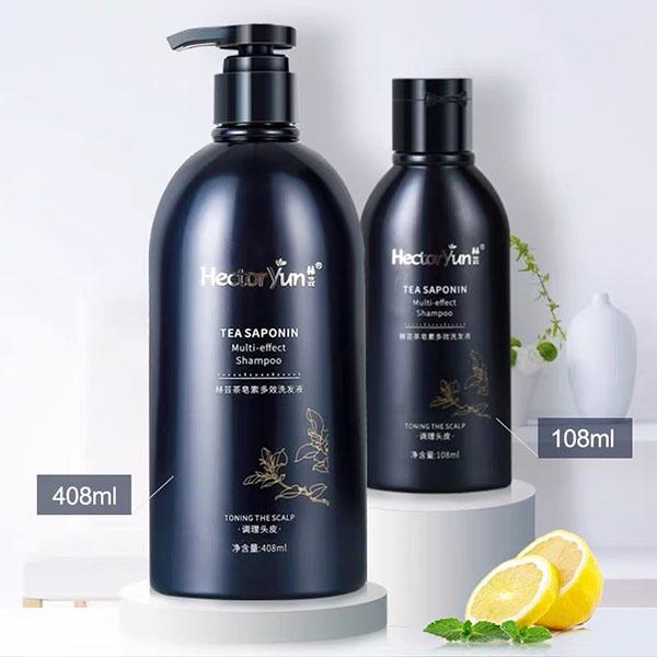 赫芸茶皂素多效洗发液