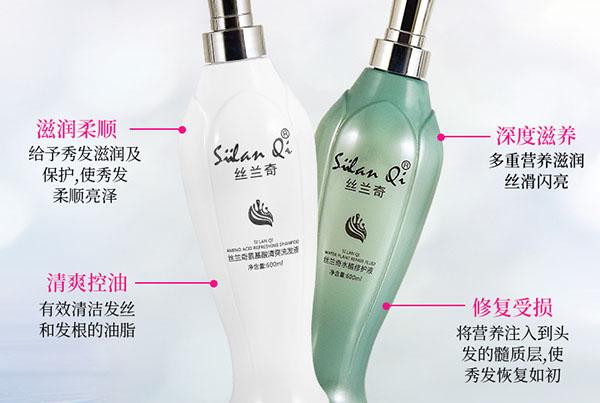 """""""赫芸""""来讲解:消费者如何选用洗发水"""