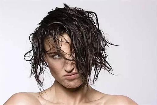 最希望的哪个要求:防脱发!选赫芸