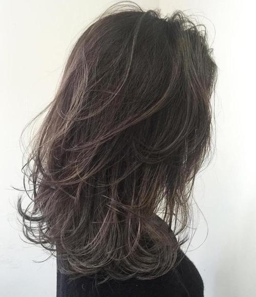 洗发水加工厂家美鑫源告诉你干性发质如何选择洗发水